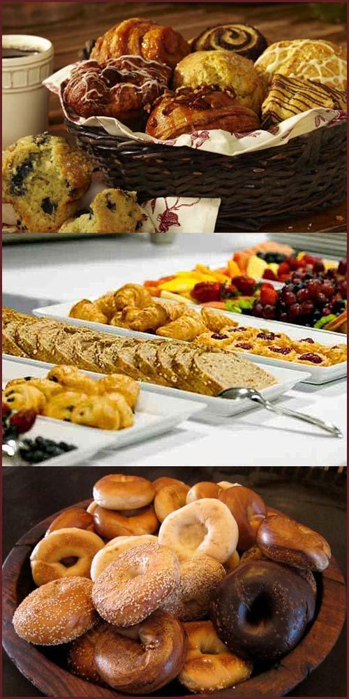 Eatible Delights Catering | Breakfast | Content 8b